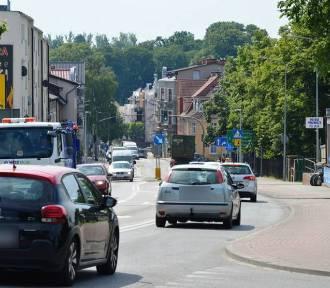 Nowa ulica w Bytowie rozwiązaniem na korki w mieście (zdjęcia)