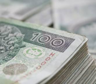 Ile się zarabia w województwie łódzkim? Takie były wynagrodzenia w lutym 2020 według GUS?
