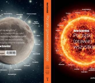 """""""Początki (prawie) wszystkiego""""- wprowadzenie napisał sam profesor Stephen Hawking"""