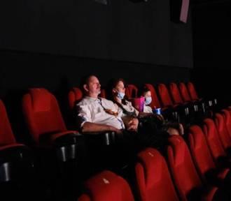 Kino w Brodnickim Domu Kultury. Można odebrać wejściówki. Sprawdź, jakie będą filmy!