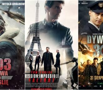 Premiery kinowe w sierpniu 2018