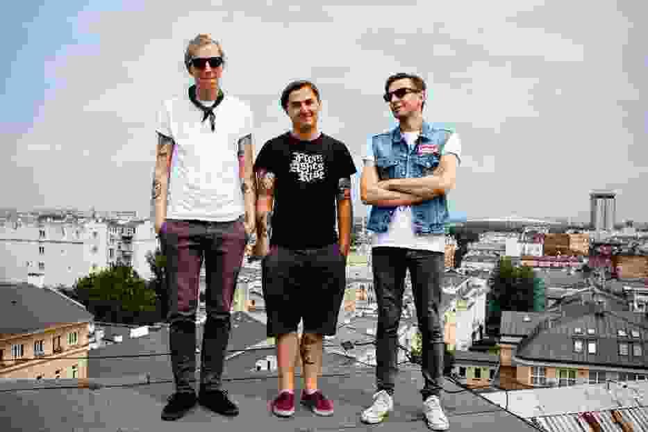 Jednym z zespołów wybranych przez KEXP jest warszawska formacja The Stubs