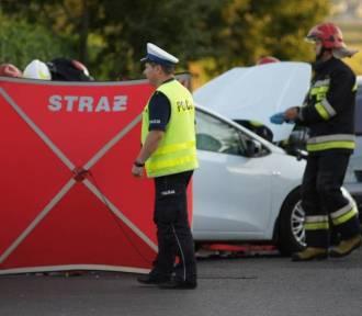 4 osoby nie żyją, a 46 jest rannych - to bilans długiego weekendu w Wielkopolsce