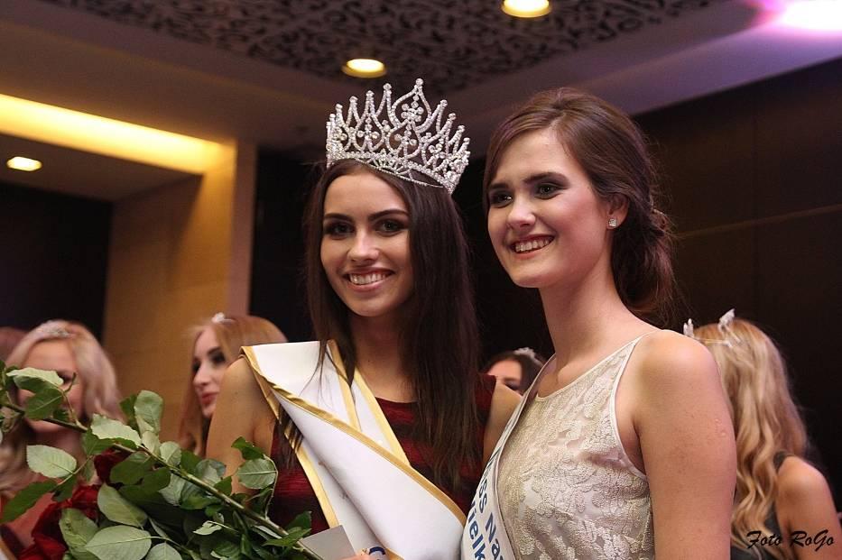 Wielkopolska Miss i Wielkopolska Miss Nastolatek 2016. Znamy zwyciężczynie!