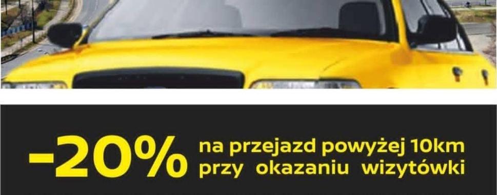Twoje Taxi Będzin 730 922 922