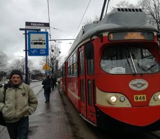 Tramwaj z Katowic do Gliwic już jeździ FOTO