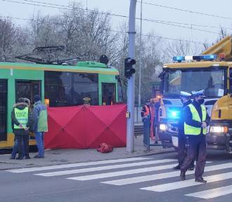 Tragiczny wypadek na Zamenhofa: Rodzina pieszej poszukuje świadków