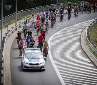Święto Cykliczne 2018 w Szczecinie. To już 9. największa impreza rowerowa na Pomorzu Zachodnim