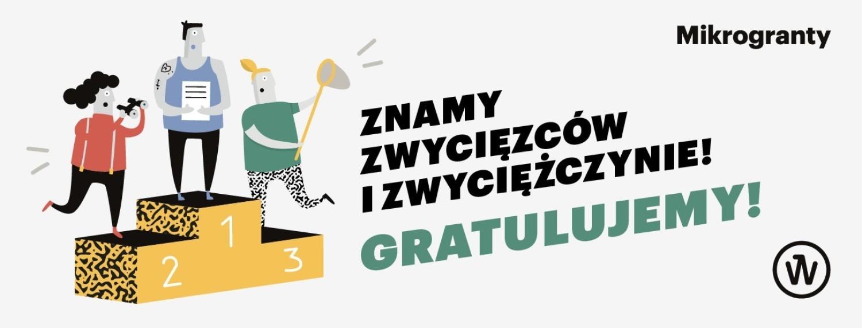 33 imprezy latem we Wrocławiu w ramach Mikrograntów