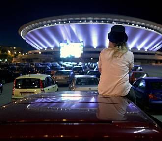 7 lipca startuje kino pod chmurką na placu przed Spodkiem i MCK [REPERTUAR]