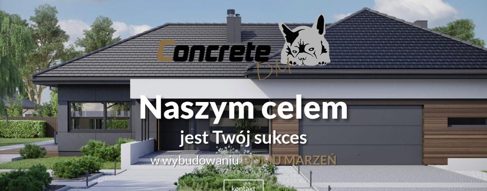 Concrete DM sp. z o.o.