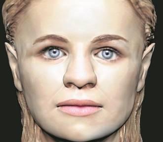 Jane Doe sprzed 400 lat. Była młoda i bogata. Zginęła pod Zieloną Górą