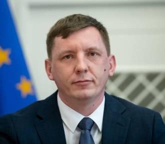 Maciej Bieniek zrezygnował z pracy w międzychodzkiej spółce