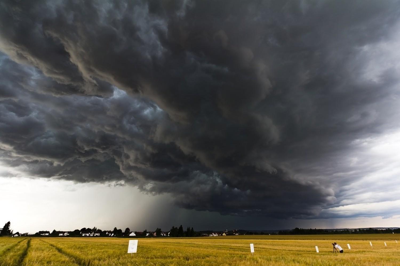 Pogoda lipiec i sierpień - prognoza dla krajuW lipcu i sierpniu przez nasz kontynent ma przetoczyć się fala upałów