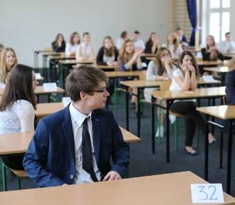 QUIZ. Czy zdałbyś egzamin gimnazjalny?
