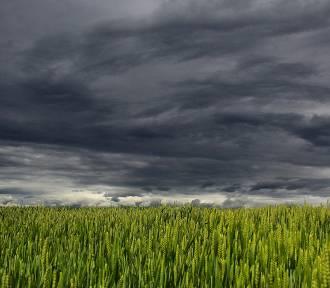 Dziś możliwe burze w powiecie jarosławskim