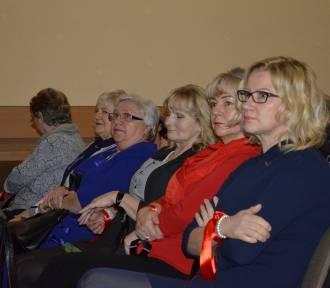 Człuchów. Kobiety kobietom - spotkanie w Miejskim Domu Kultury