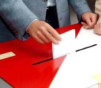 Trzy incydenty w czasie ciszy wyborczej w Wielkopolsce