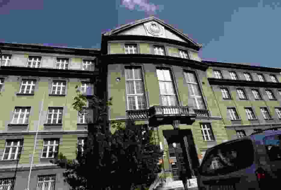 Obecna siedziba Urzędu Marszałkowskiego