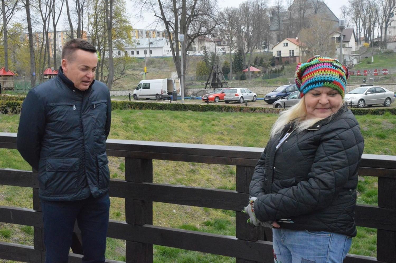 Uniejów uczci 15-lecie Polski w Unii Europejskiej
