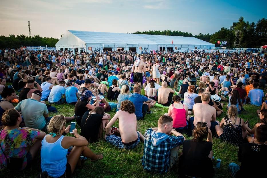 Pol'and'Rock Festival, Akademia Sztuk Przepięknych