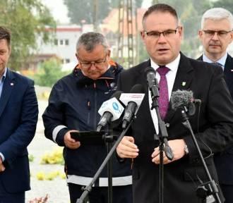 Ministrowie ogłaszają dodatkowe miliardy na budowę drogi S5 przez Wałbrzych i Świdnicę