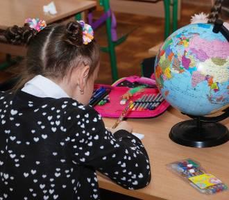 Dziś szkoły w Gorzowie czekały na swoich uczniów