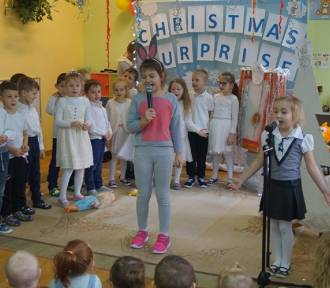 Przedszkole Publiczne nr 1 w Głogowie dało przedstawienie