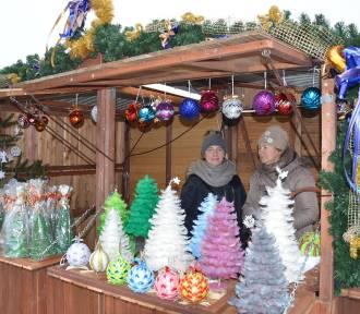 Zapraszamy na kiermasz bożonarodzeniowy do Łowicza [ZDJĘCIA]