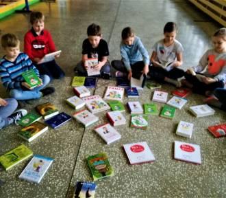 Biblioteka w Szkole Podstawowej nr 2 w Malborku otrzymała nowe książki