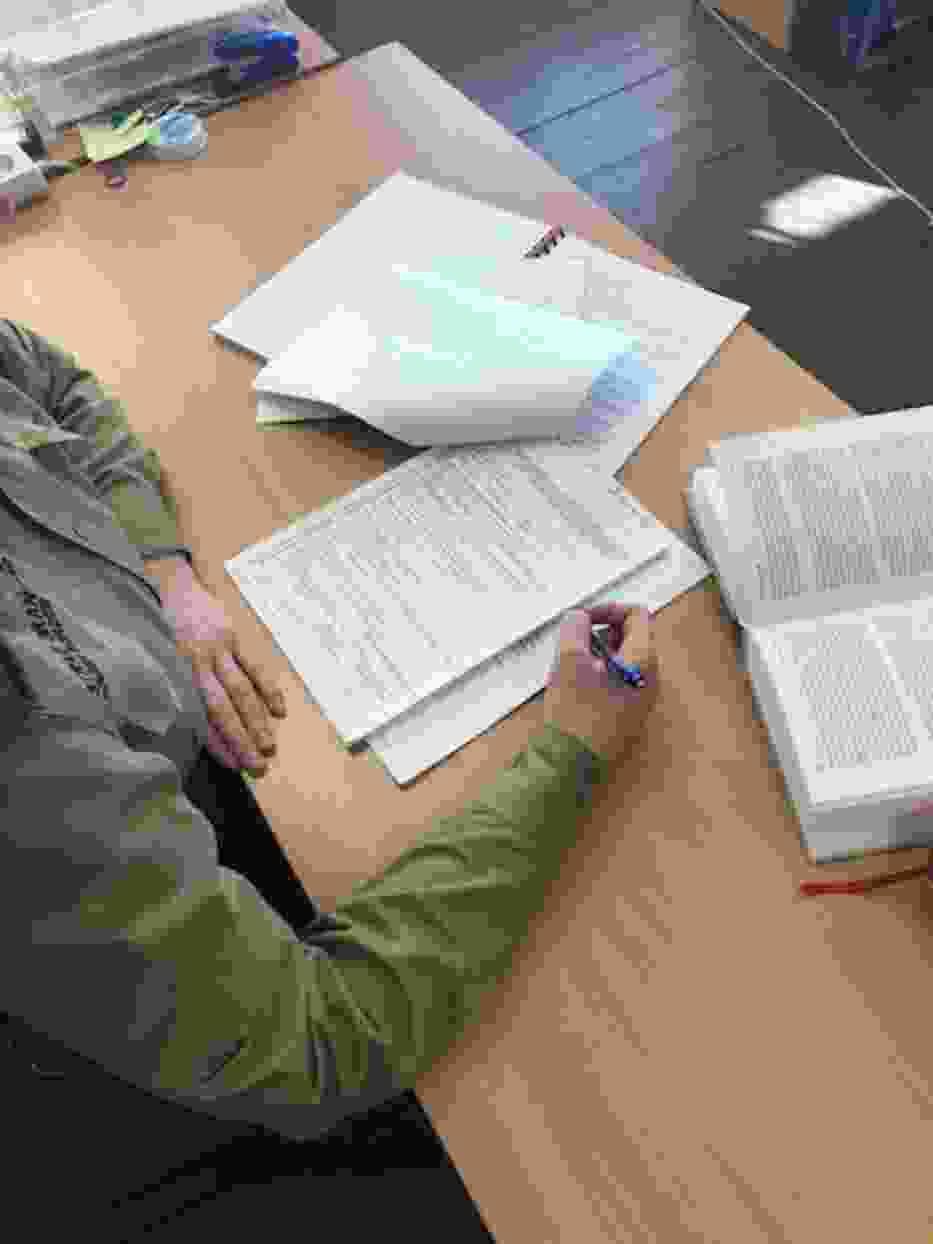 Powiat pucki: funkcjonariusze MOSG ujawnili nielegalnie pracujących cudzoziemców