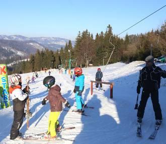 Szykujcie narty, taki weekend w Beskidach prędko się nie zdarzy [PROMOCJE]