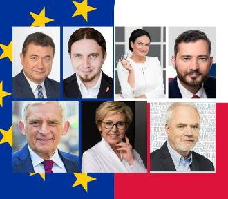 Poznajcie europosłów z woj. śląskiego