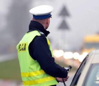 Zero wypadków, ponad setka wykroczeń i trzy zatrzymane prawa jazdy
