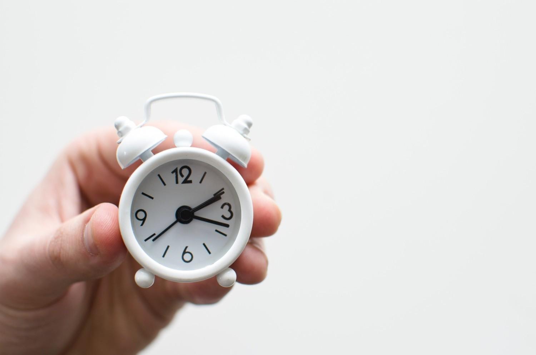 2. Dowiedz się, ile czasu naprawdę zajmują ci wykonywane czynności