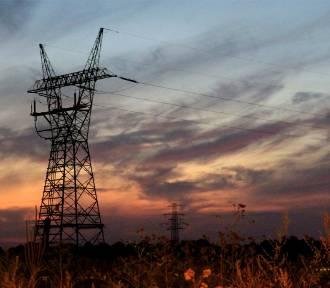 Żywiecczyzna: ponad 700 osób bez prądu