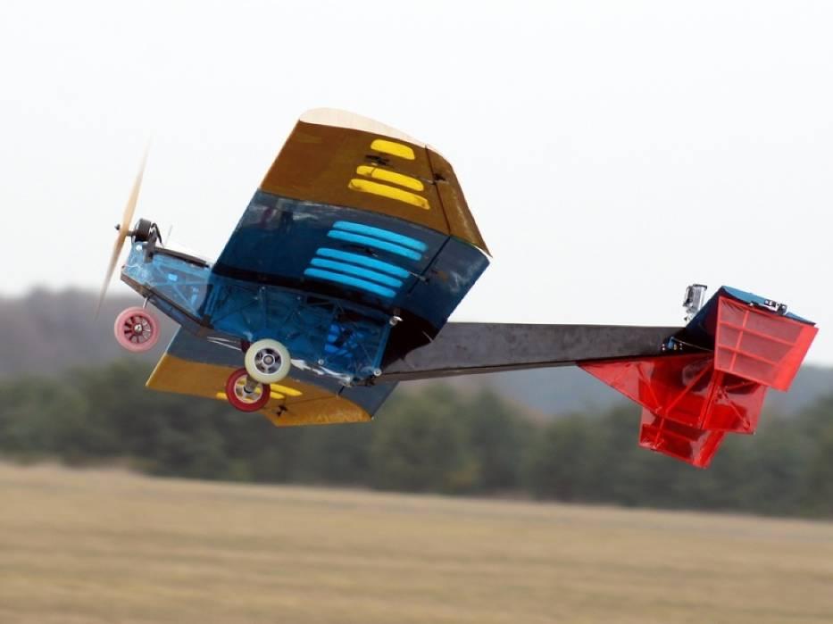 Aero Design: poznaniacy polecą na zawody
