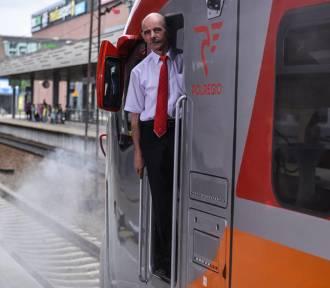 Zmiany w rozkładzie jazdy pociągów na Pomorzu. Nowy rozkład na lato