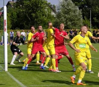 Wyniki 1. kolejki 3. ligi - grupa II [12 sierpnia 2017]