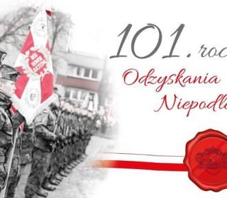 Obchody 101. rocznicy odzyskania niepodległości | PROGRAM