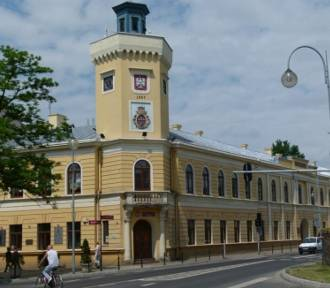 Wystawa na 50-lecie Muzeum Regionalnego w Radomsku. Muzeum zaprasza