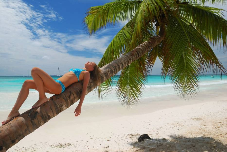 Johna Whitbreda zaprasza na Dominikanę