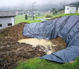 Gmina Lipowa. Ruszyła budowa kolejnego zbiornika wodnego!