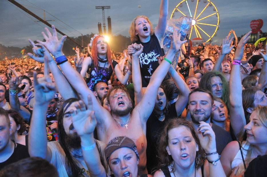 Przystanek Woodstock 2017 odbędzie się w dniach 3-5 sierpnia w Kostrzynie nad Odrą