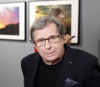 Janusz Gajos o fotografowaniu