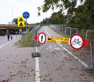 Warszawa. Przedłuża się remont mostu Siekierkowskiego. Oto postępy prac