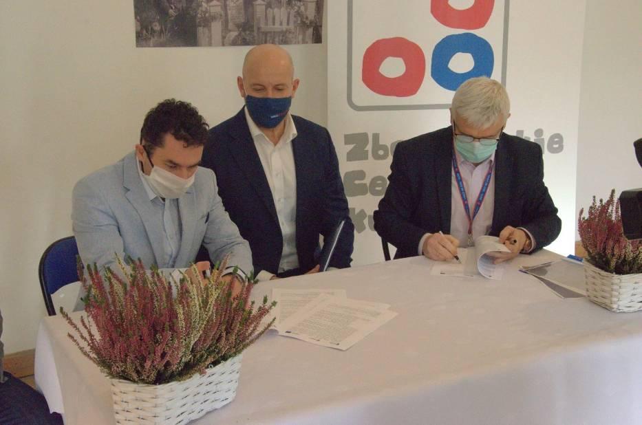 W rozbudowanym budynku Muzeum Ziemi Zbąszyńskiej i REgionu Kozła, zostanie utworzony Regionalny Ośrodek Edukacji Kulturalnej i Animacji Kultury