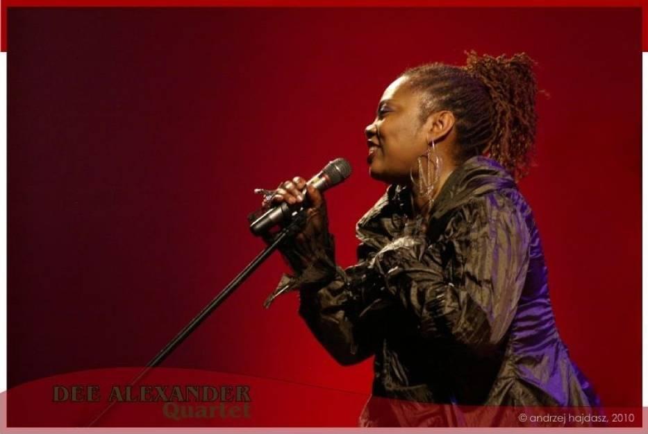Dee Alexander
