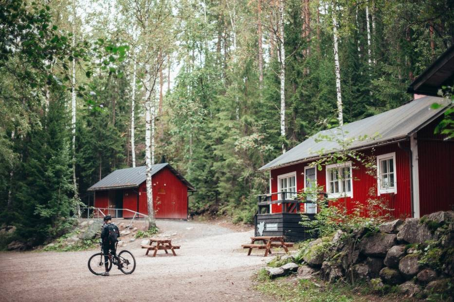 9. Finlandia
