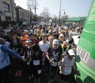 Harpagańska Dycha w Sosnowcu. Ponad 900 osób na starcie